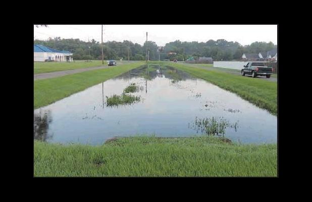 New Administration Declares State Of Emergency On Parish's Drainage System