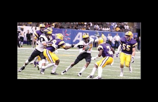 Bulldogs Vs. Wildcats; Enough Said