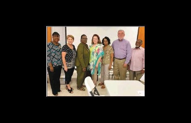St. James Retired Teachers Association