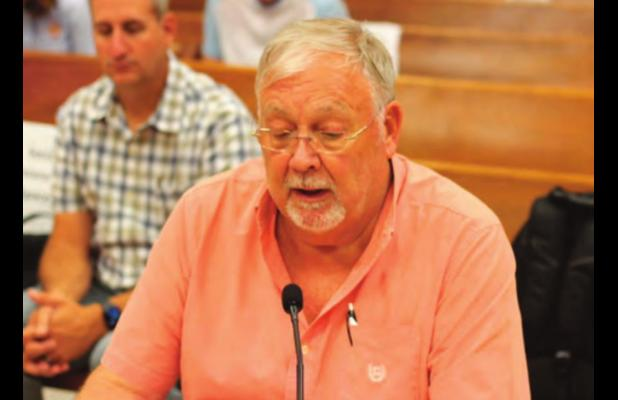 Property Taxes To Decrease Slightly As Council Rolls Back Millages