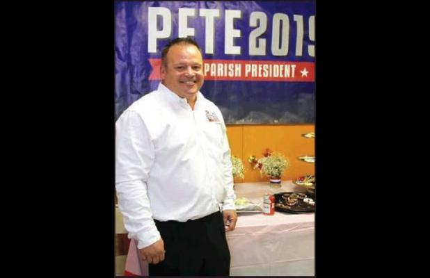 Voters Elect Dufresne New St. James Parish President