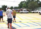 VFW Give Big Thanks To Eagle Scouts For Sprucing Up VFW Home