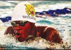 St. James Wildcat Swimmer Nathaniel Batiste, Jr. Beginning To Make A Big Splash