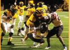 Wildcat Defense Pitches Second Straight Shutout With 65-0 Win Over Lumberjacks
