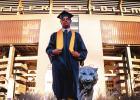 Jones Preparing To Go From Wildcat To Tiger