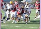 Bulldogs' Late Game Comeback Not Enough To Overtake Cardinals