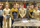 CTC Welding Competition