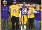 Lutcher High School Senior Night