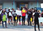 Protestors Continue To Call Attention To Police Brutality With March Through Streets Of Lutcher And Gramercy