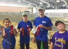 St. James 4-H Livestock Show 2020