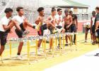 Under Strict Guidelines, Student Athletes Begin Summer Workouts