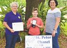 2020 Catholic Daughters Scholarship Winners