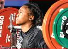 Powerlifting Much More Than Just A Sport For Lutcher High's Stafford And Naquin
