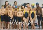 SJPS Middle School Opening Swim Meet